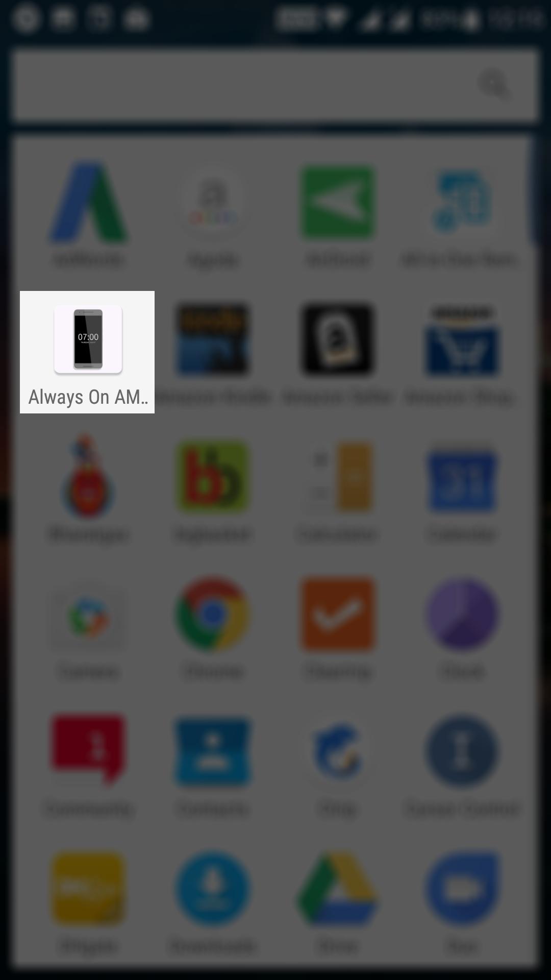 always-on-display-open