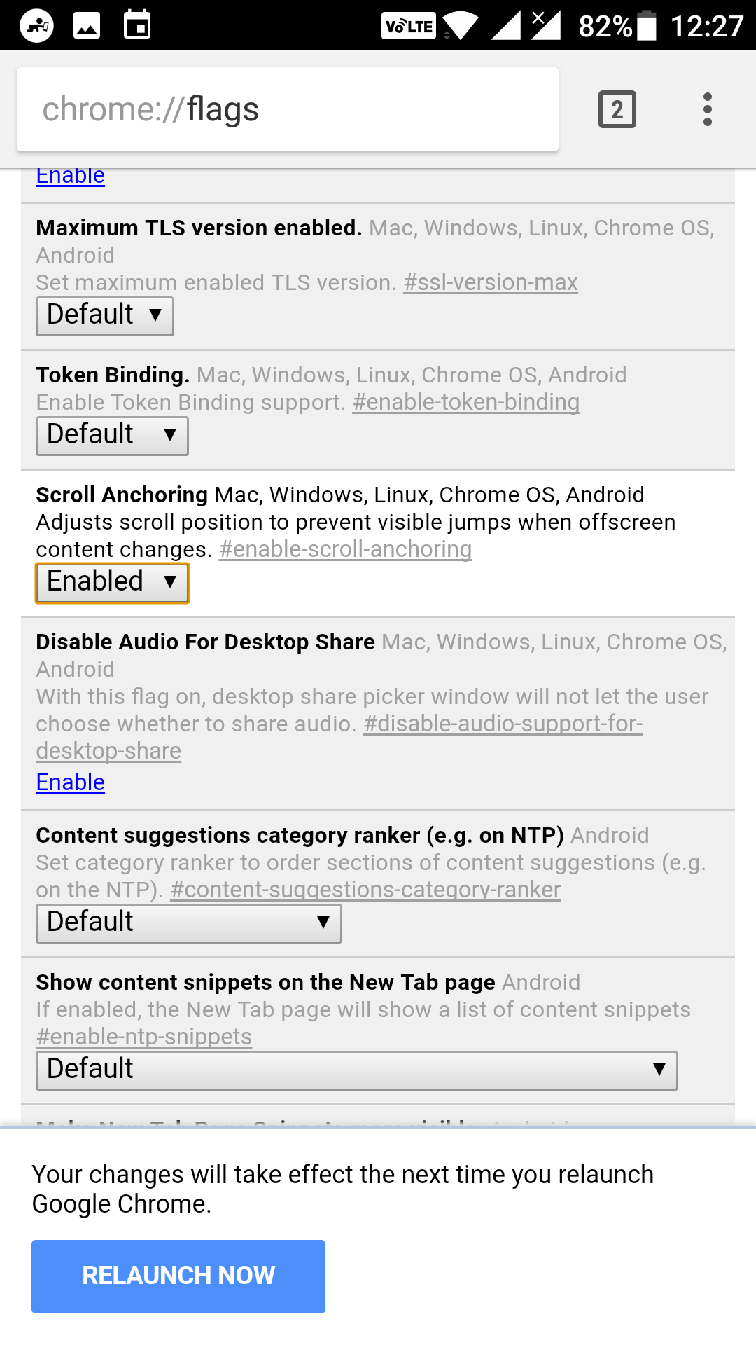 chrome-page-jumps-relaunch