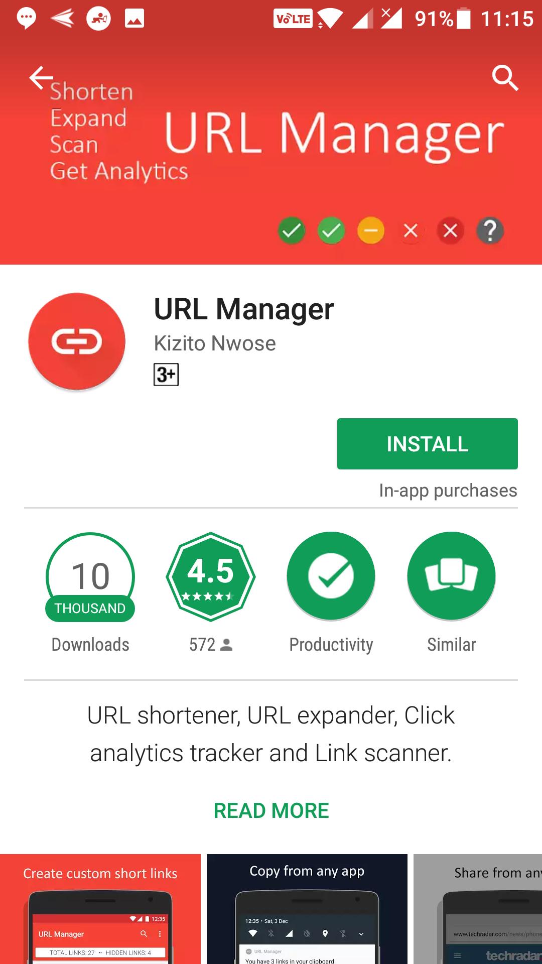 shorten-urls-install