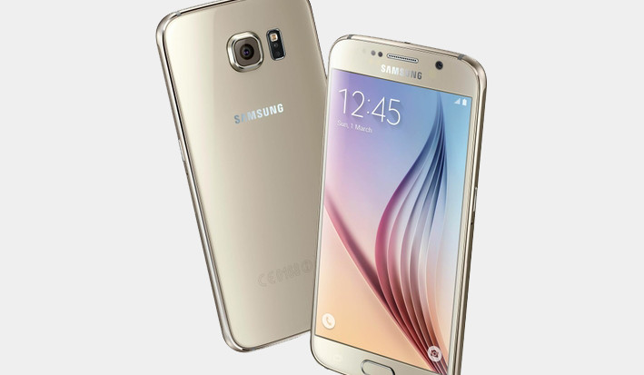 Root Samsung Galaxy S6 SM-G920F on Android 7 0 with CF-Auto-Root