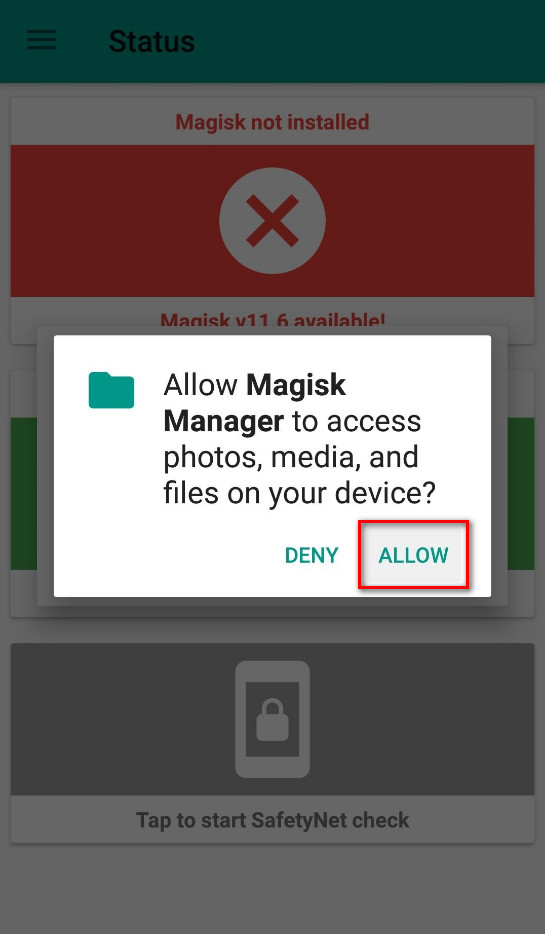 Download Magisk APK for Android 5 1 1 (Lollipop) | ConsumingTech