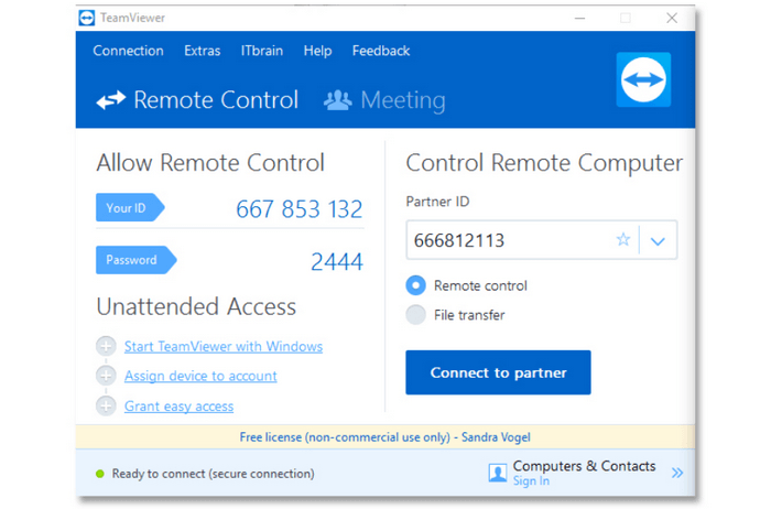 Download Teamviewer 12 Free For Windows 10 Links