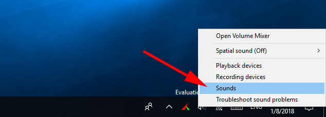 Turn On/Off Startup Sound in Windows 10 | ConsumingTech