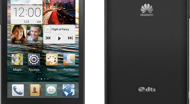 Install TWRP Recovery on Huawei G510   ConsumingTech