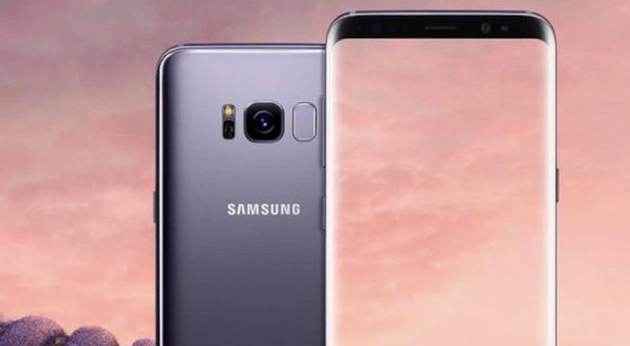 Install TWRP Recovery on Samsung Galaxy S8+ (Snapdragon
