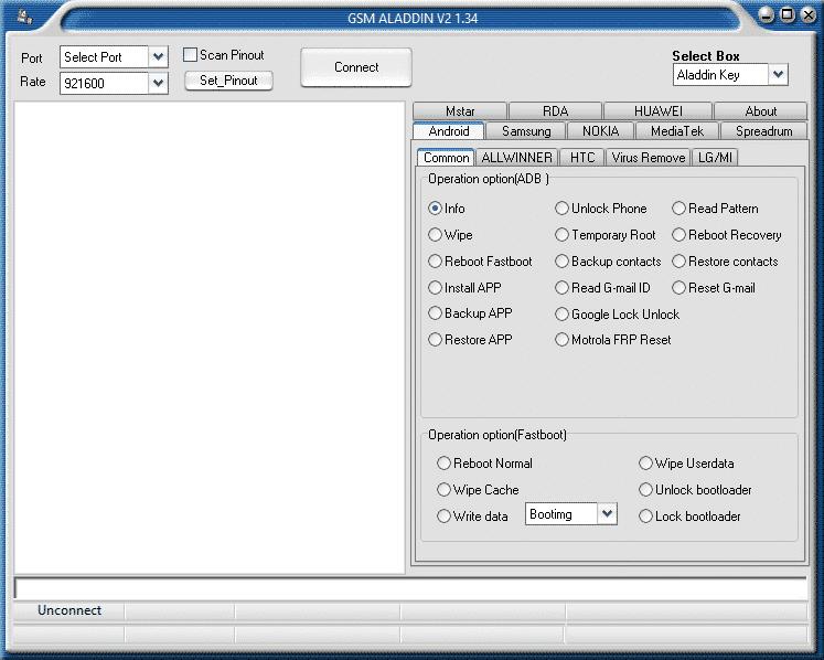 gsm aladdin v2 1.34