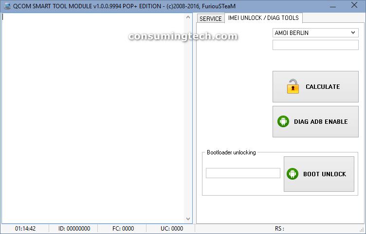 Qualcomm Smart Tool Module v1 0 0 10527 | ConsumingTech