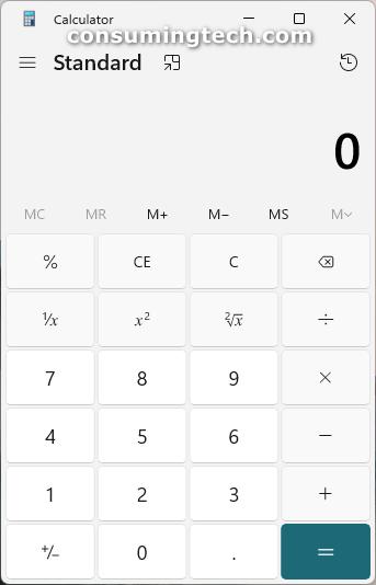 KB5005190 calculator